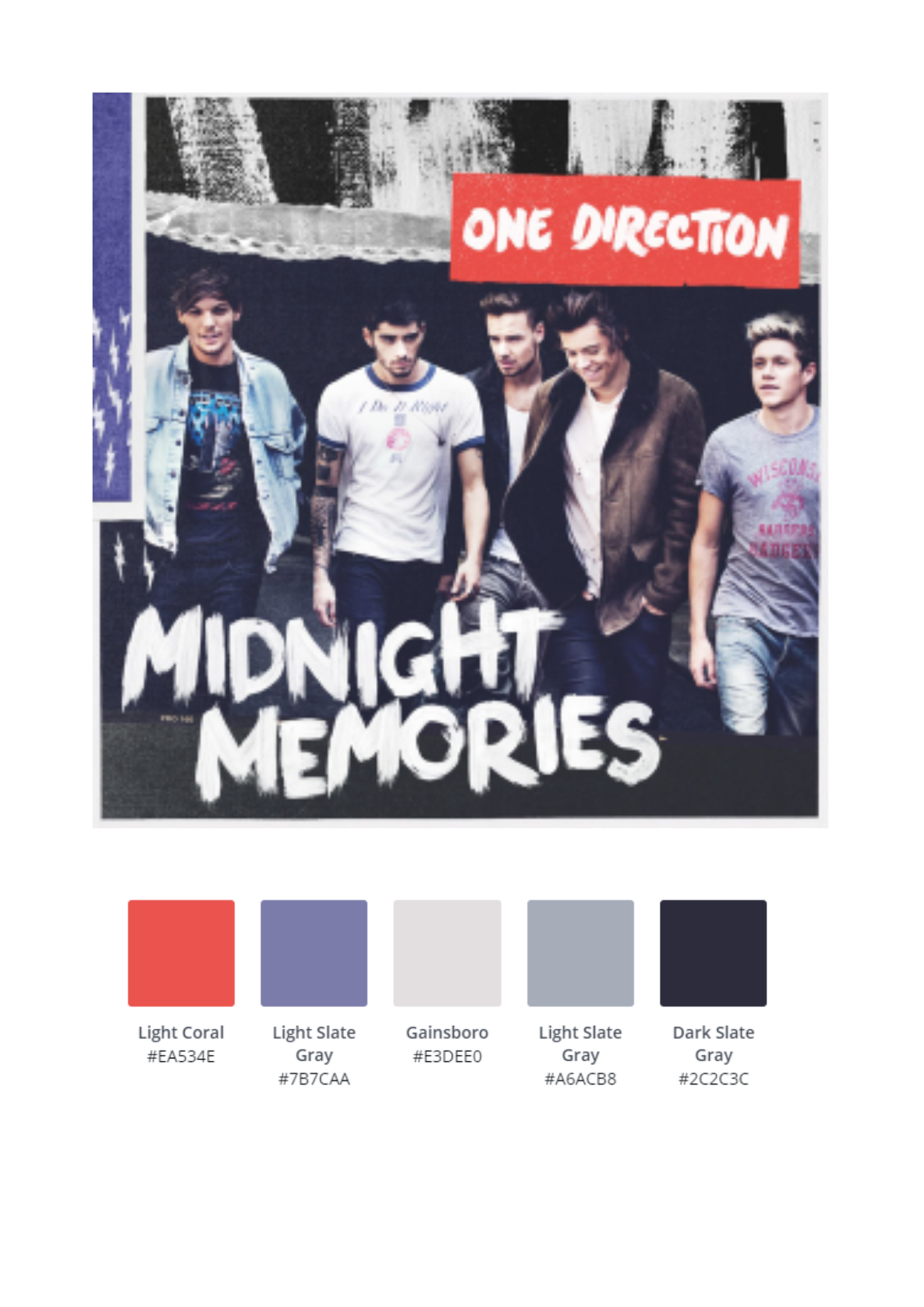One Direction In 2020 Album Covers Harry Styles Poster One Direction Room