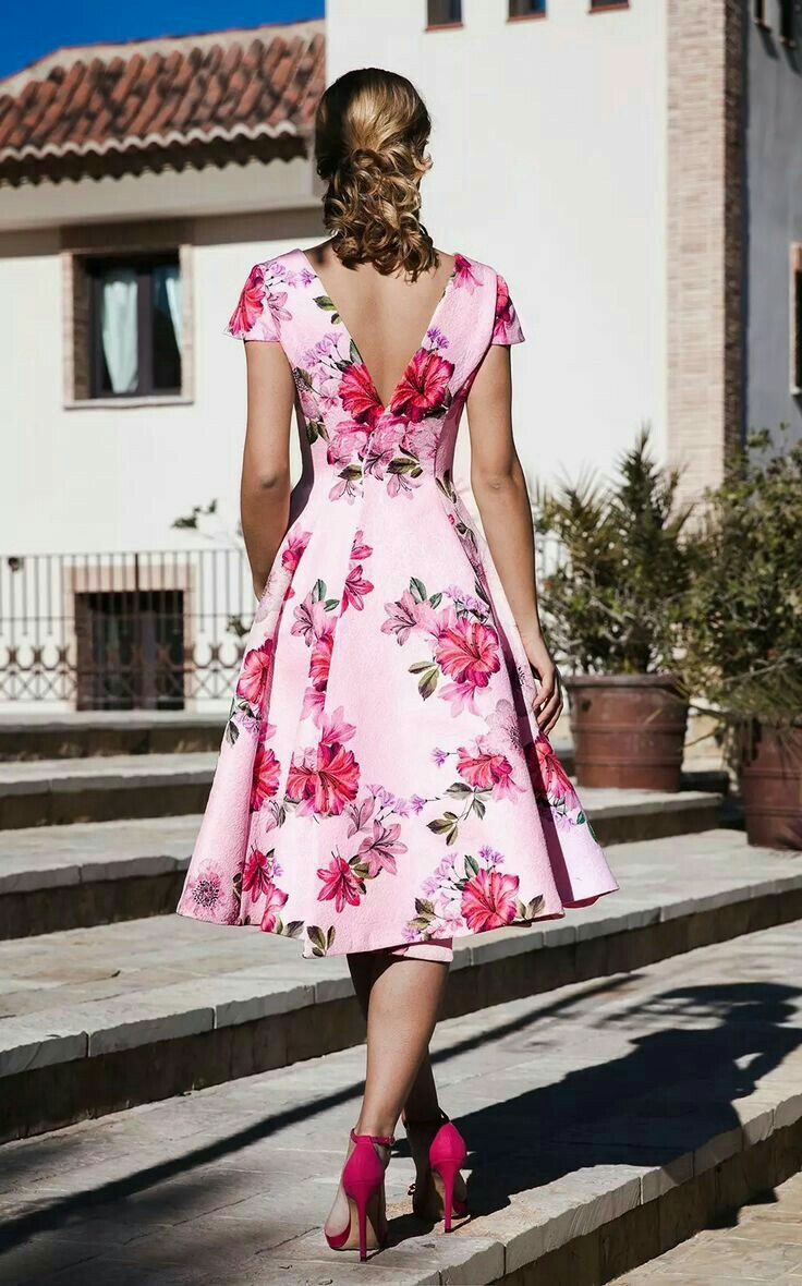 Pin de Adriana Karikari en Fashion | Pinterest | Vestiditos, Vestido ...