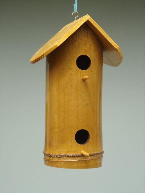 Artesanato de Bambu: 60 Modelos, Fotos e Passo a Passo DIY ...