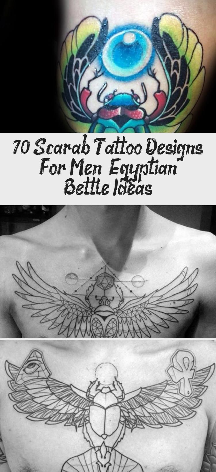 70 Scarab Tattoo Designs For Men – Egyptian Bettle Ideas - Tattoos and Body Art -  mens geometric scarab bettle with red ink pattern inner forearm tattoo #forearmtattoosCoverUp #fore - #angeltatto #Art #bettle #body #designs #egyptian #forearmtatto #ideas #matchingtatto #Men #necktatto #scarab #sistertatto #skulltatto #tattoart #tattovrouw #tattoo #tattoos