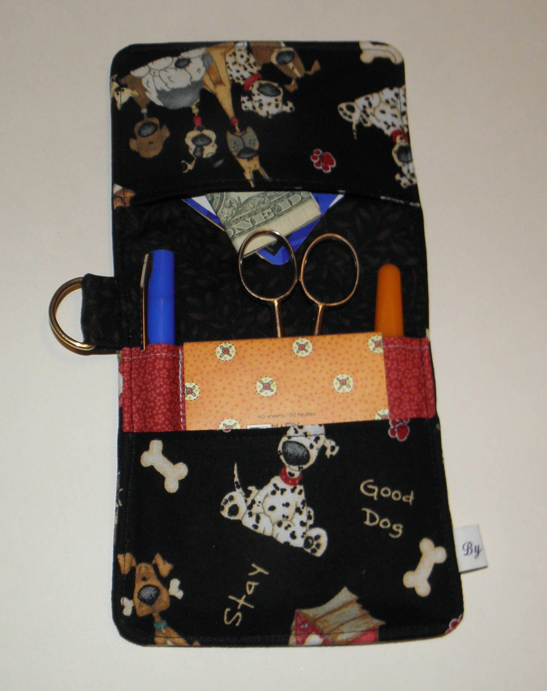 Scrub Pocket Organizer, Nurse Pocket Organizer, Vet Tech, Dog Kennel ...