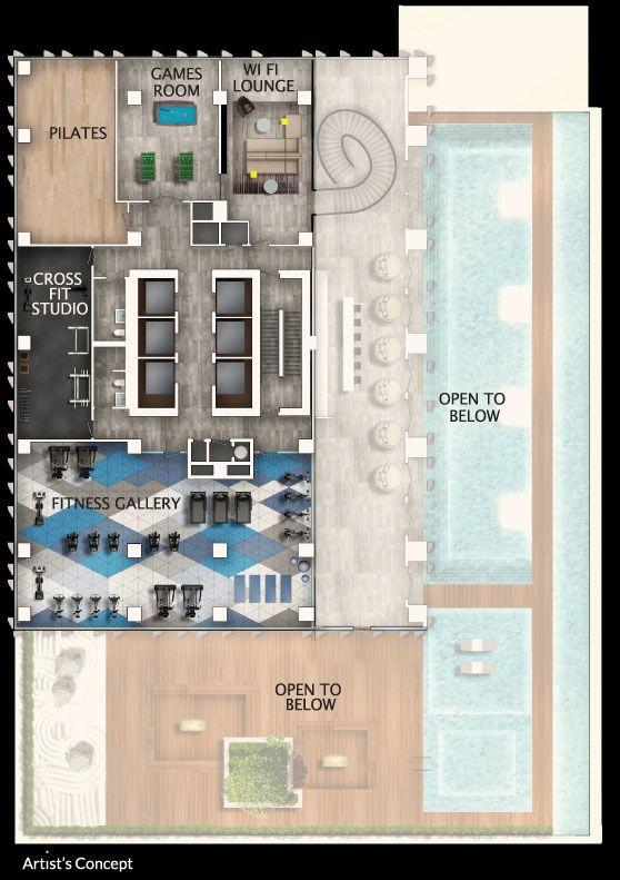 1 Yorkville Luxury Condos For Sale Features Floor Plans Hotel Floor Plan Hotel Floor