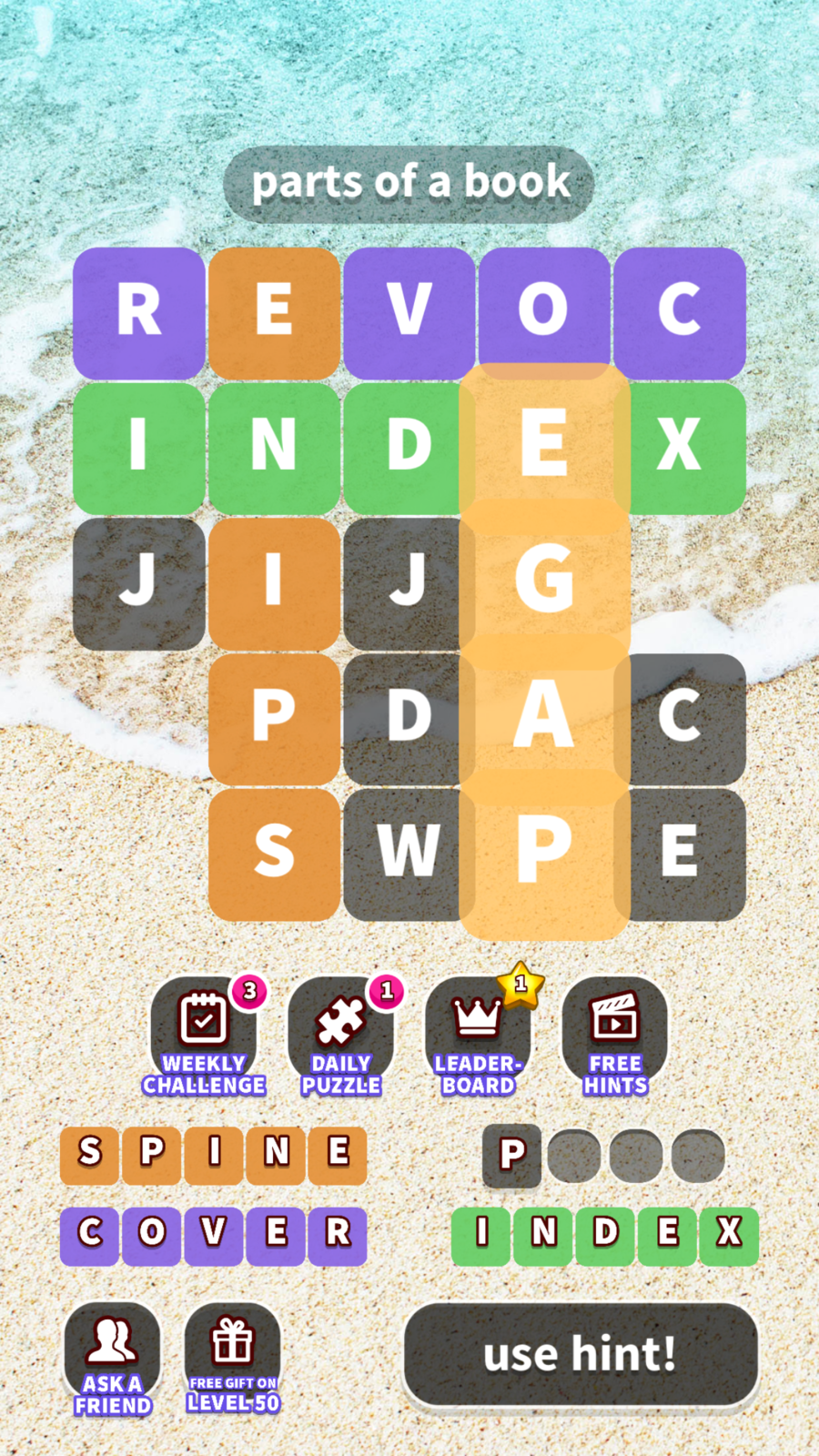 Wordwhizzle Pop Word Search Word Games Trivia Ios Iphone Game