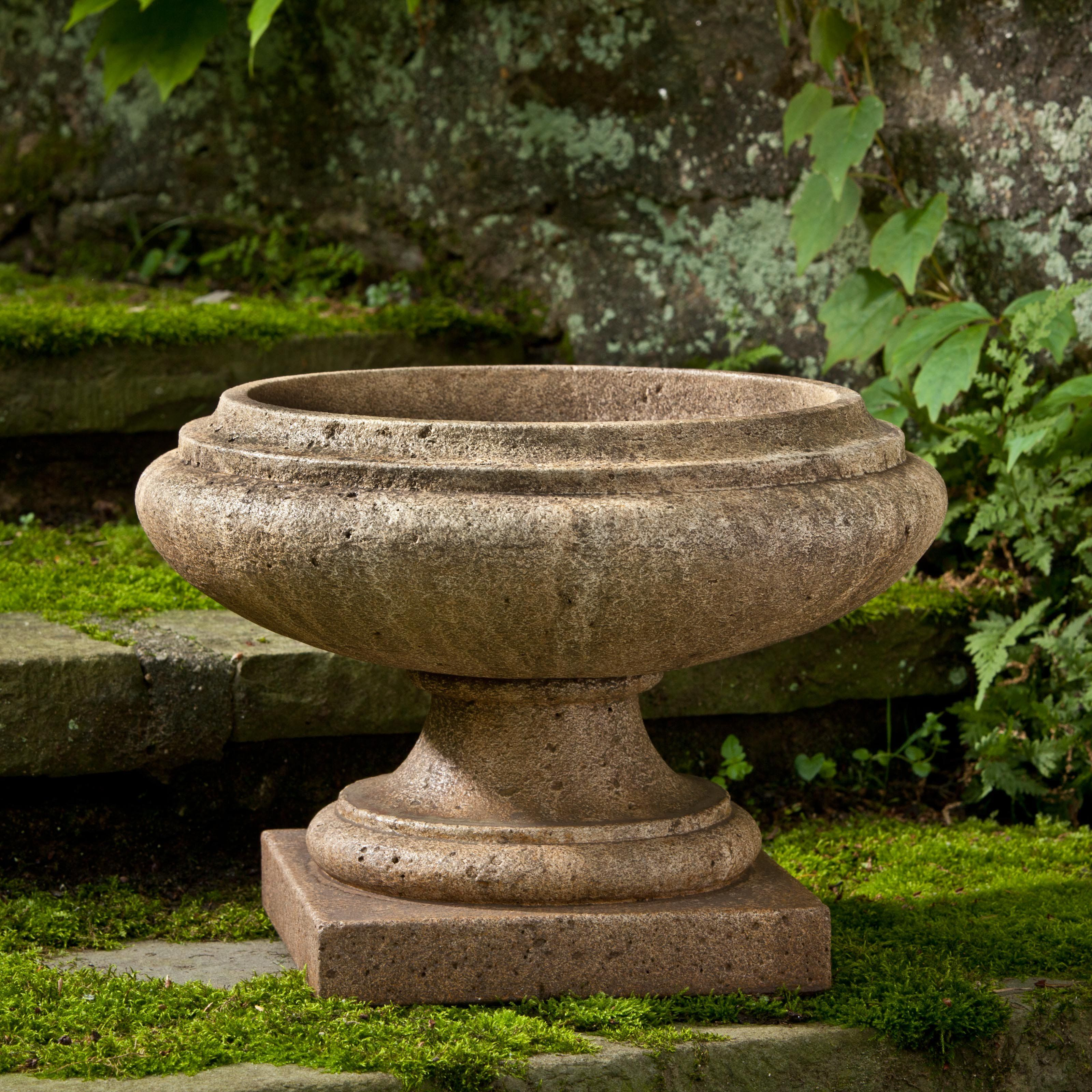 planters garden urn and augusta planter urns pin
