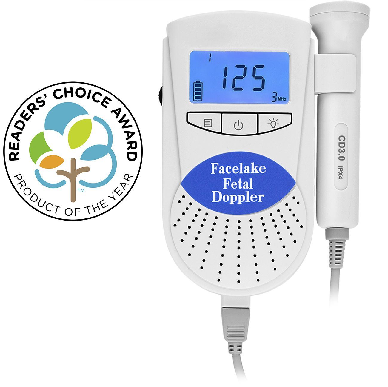 Sonoline B Fetal Doppler Hear Your Baby S Heartbeat As