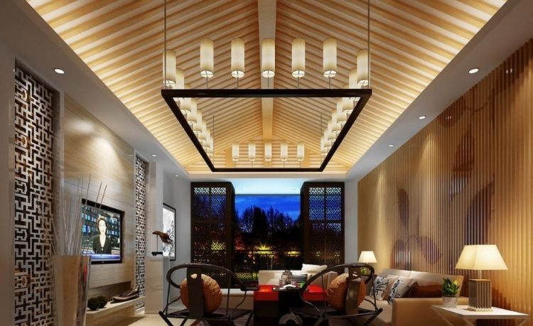 Indirect Led Interior Lighting Indirect Led Interior Lighting As Mentioned Above There Are Many Possibilitie False Ceiling Design False Ceiling Ceiling Design