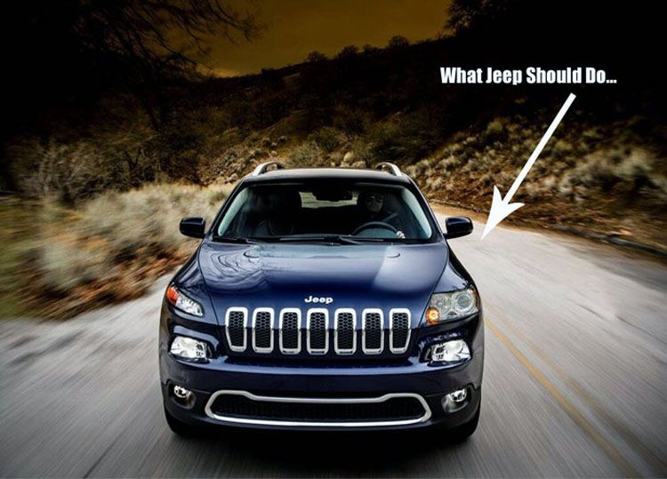 2015 Jeep Grand Cherokee Changes And Release Date http