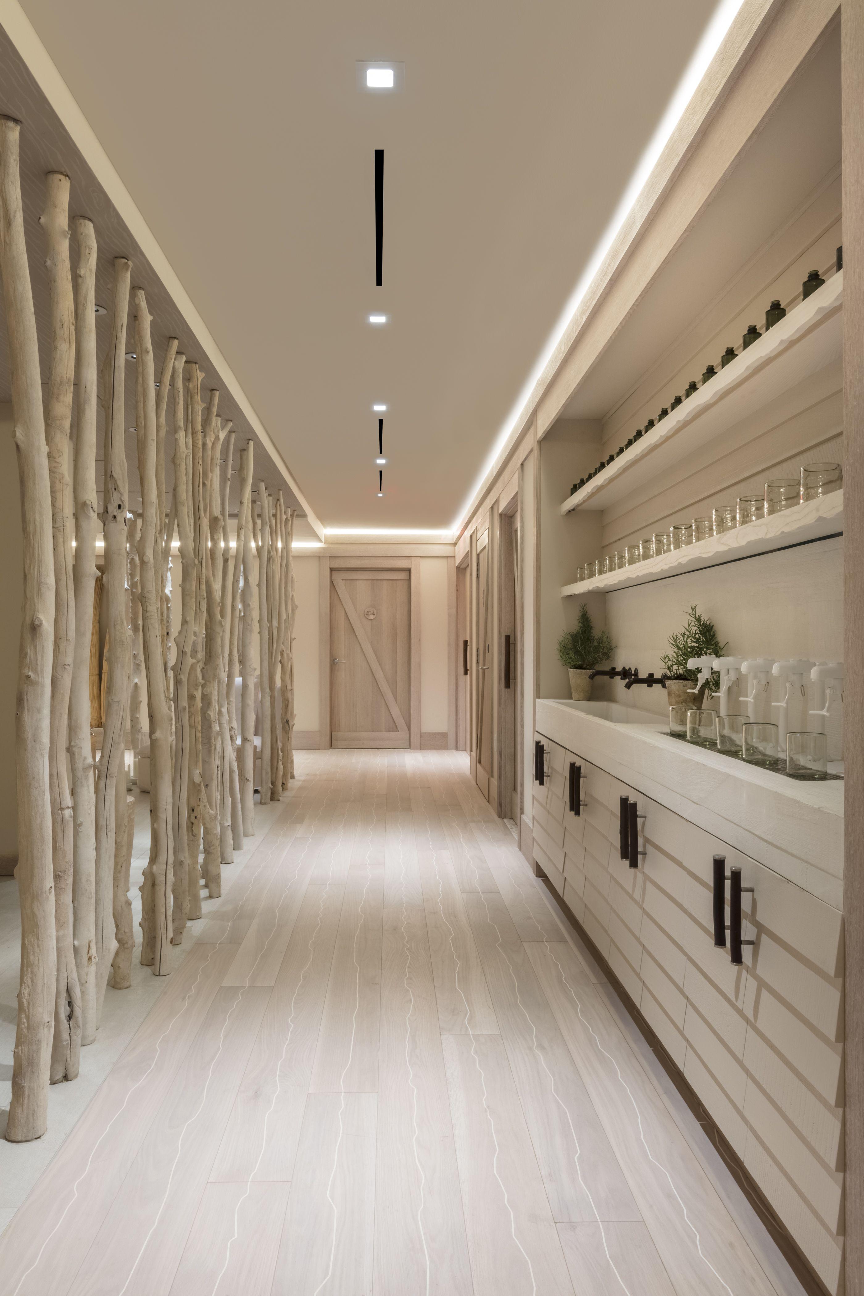 Pin By Bamford On Bamford Spa Miami 1 Hotel South Beach Babington House Bespoke Bathroom Spa