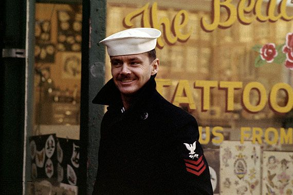 the last detail on imdb movies tv celebs and more  the last detail 1973 on imdb movies tv celebs and · jack nicholsonalternative