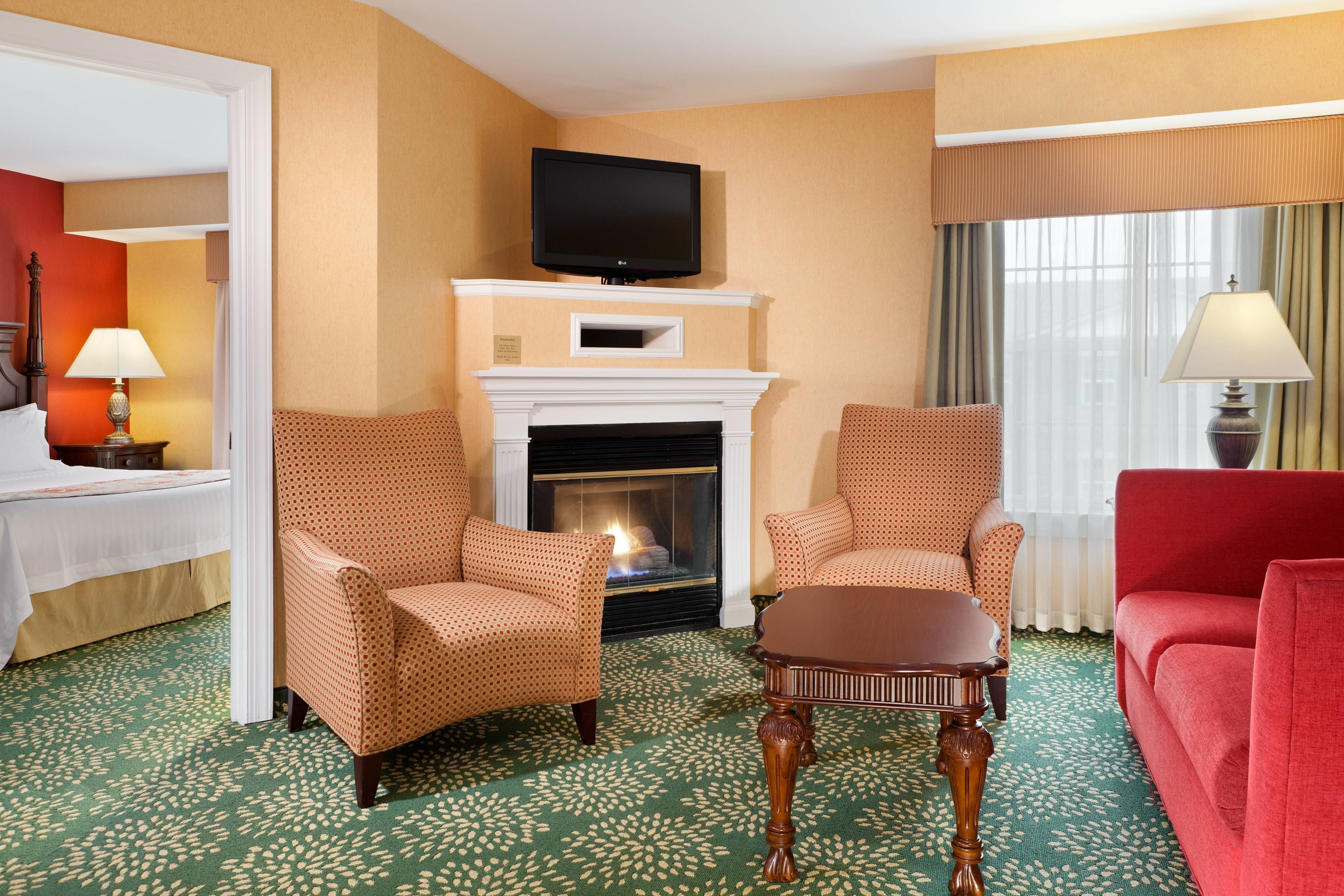 Residence Inn West Orange Two Bedroom Suite Hotels