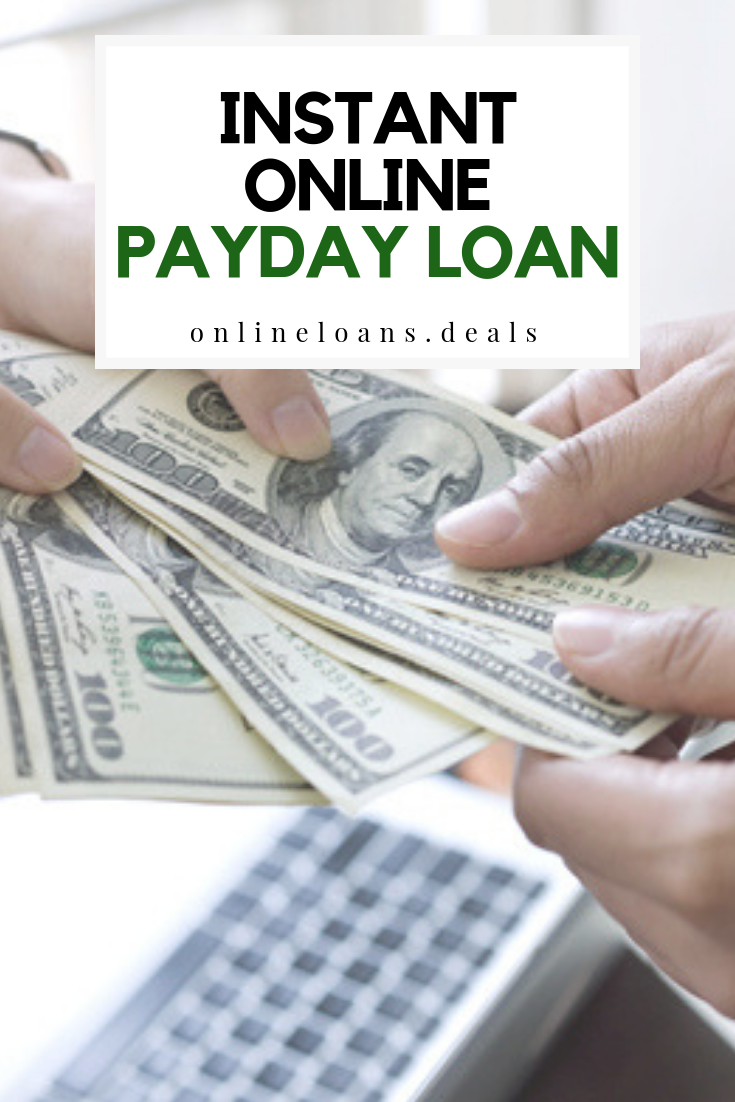 Cash Advance Loans >> Instant Online Payday Loan Payday Loans Are Short Term