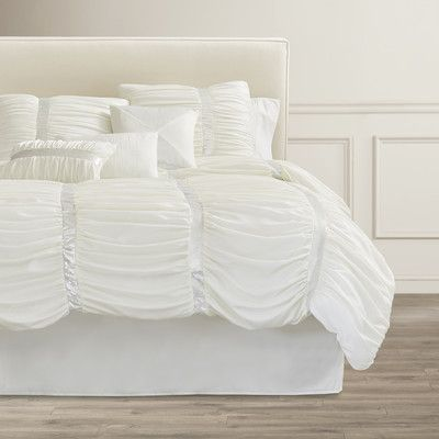Found it at wayfair ca 7 piece comforter set bedroom decorating ideascomforter