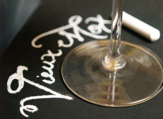 The Vieux Mot    1 oz Gin  1 oz St-Germain  3/4 oz Lemon Juice  1/4 oz Simple Syrup  1/4 oz Cointreau