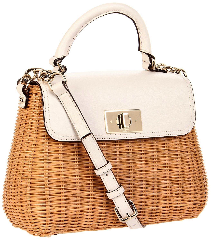 Kate Spade Summer Handbags On Designer Outlet