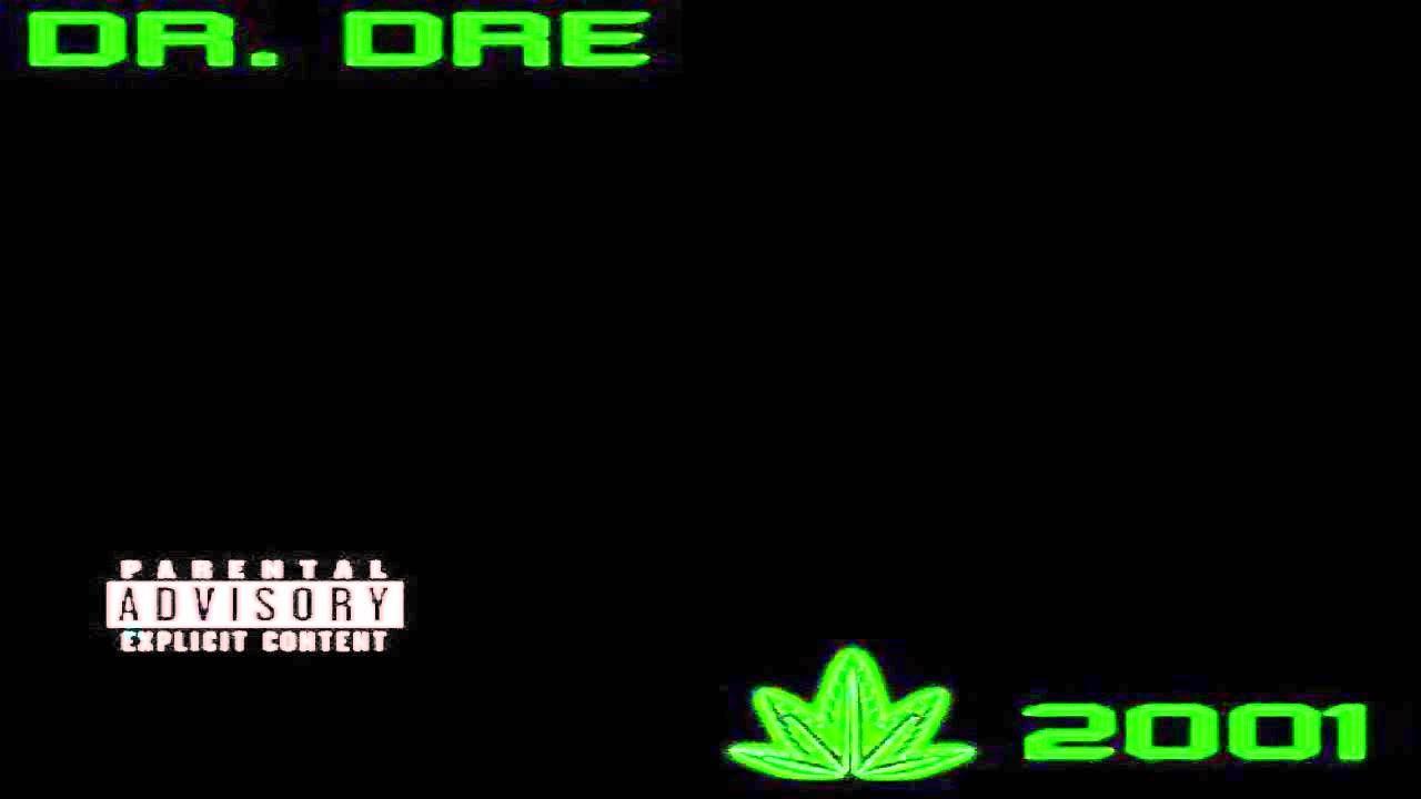 download dr dre chronic 2001