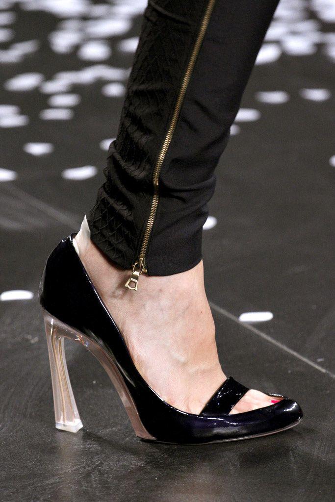 Nina Ricci - Detalles S/S 2013