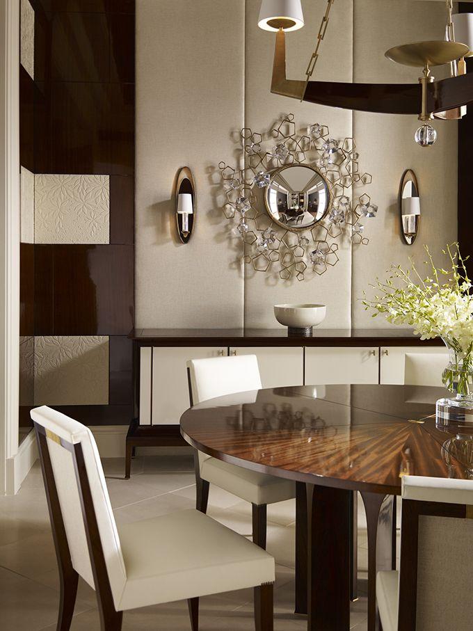 Exceptional Exclusive Interview With TOP Interior Designer: Thomas Pheasant