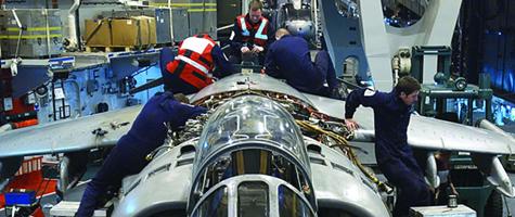 List Of Universities Offering Aeronautical Engineering In