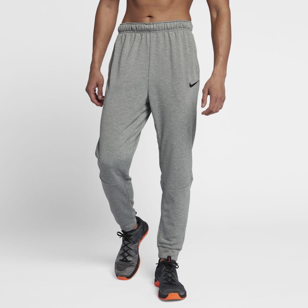 Nike Trainingshose »Nike Dri FIT Men's Fleece Training Pants«