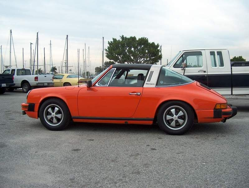 Pin En Porsche