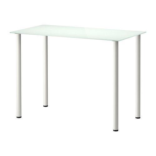 ikea glasholm adils tisch glas wei wei tischplatten aus geh rtetem glas sind. Black Bedroom Furniture Sets. Home Design Ideas