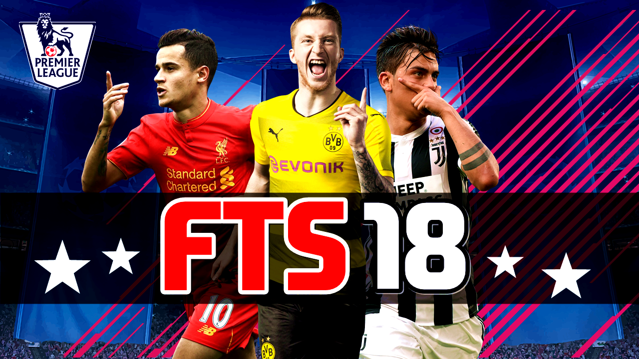 FTS 2018 Apk Obb Data Offline Download Android & iPhone