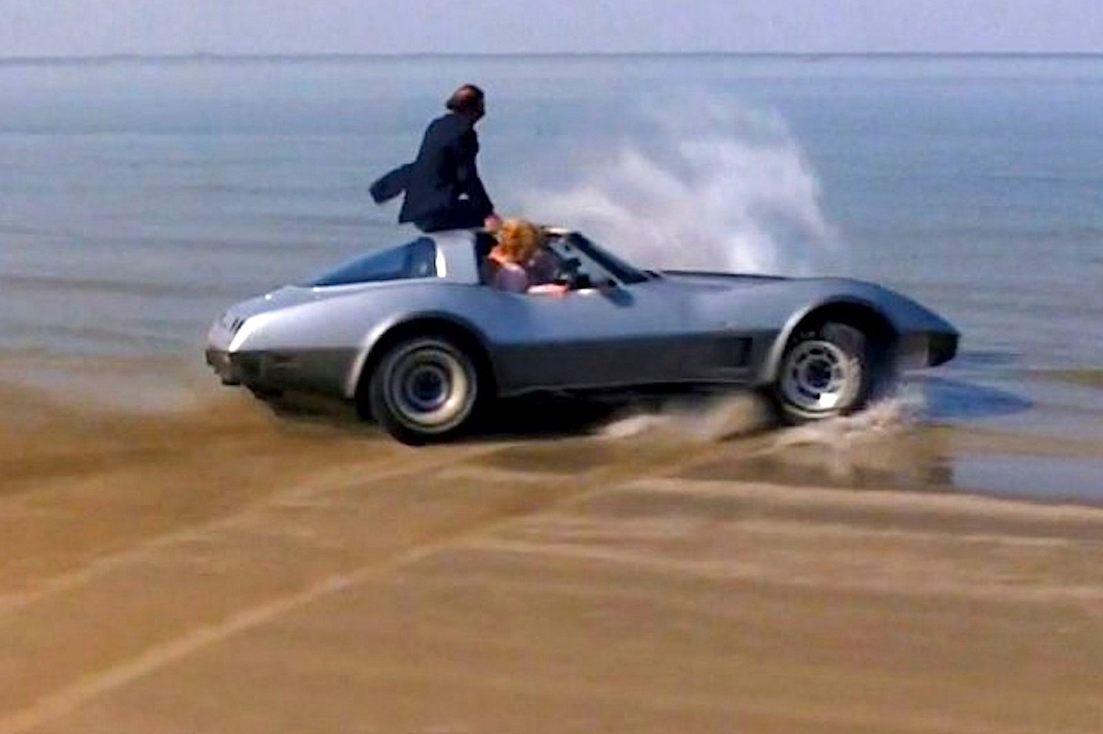 10 Best Movie Corvettes of All Time | Corvette, Movie cars and Cars