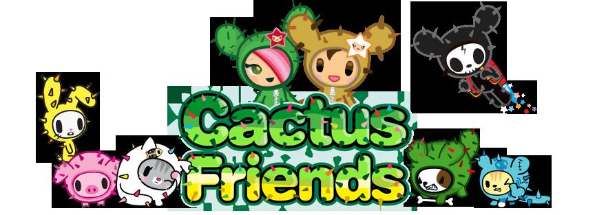 characters tokidoki tokidoki pinterest friends and cactus