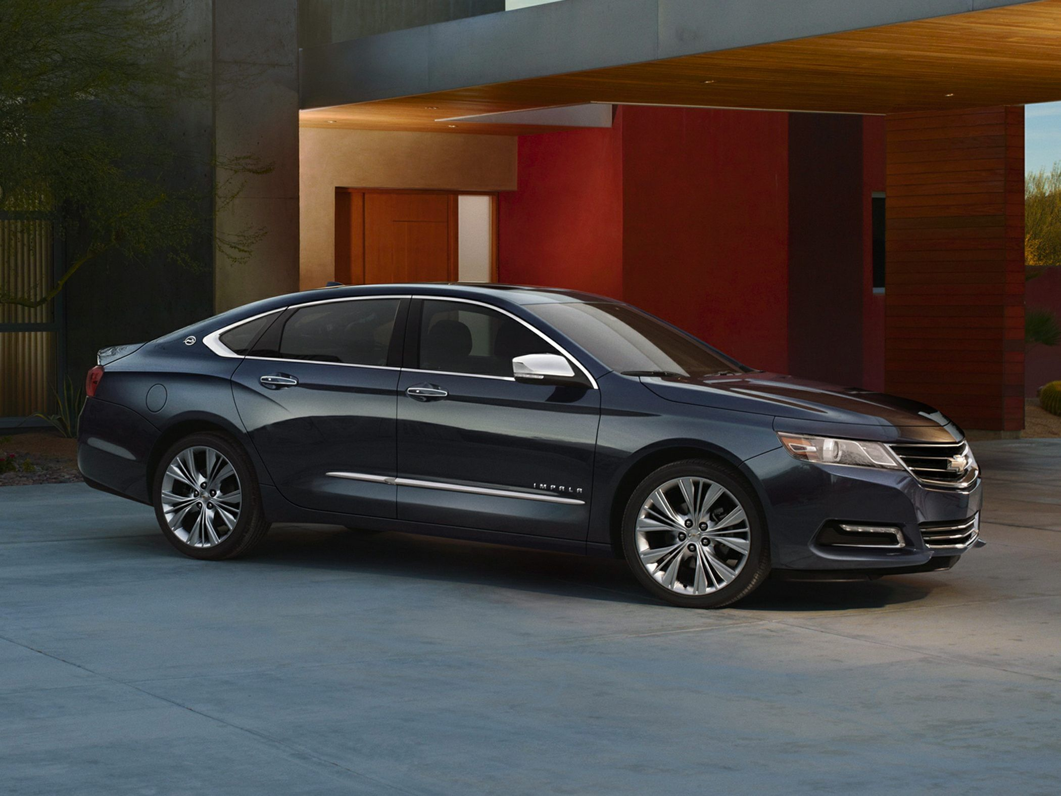 2019 Chevrolet Impala Mpg Review Specs And Release Date Car Review 2019
