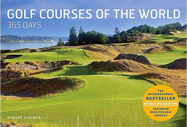 Golf Courses Of The World 365 Days On Onekingslane Com Golf Courses Best Golf Courses Golf
