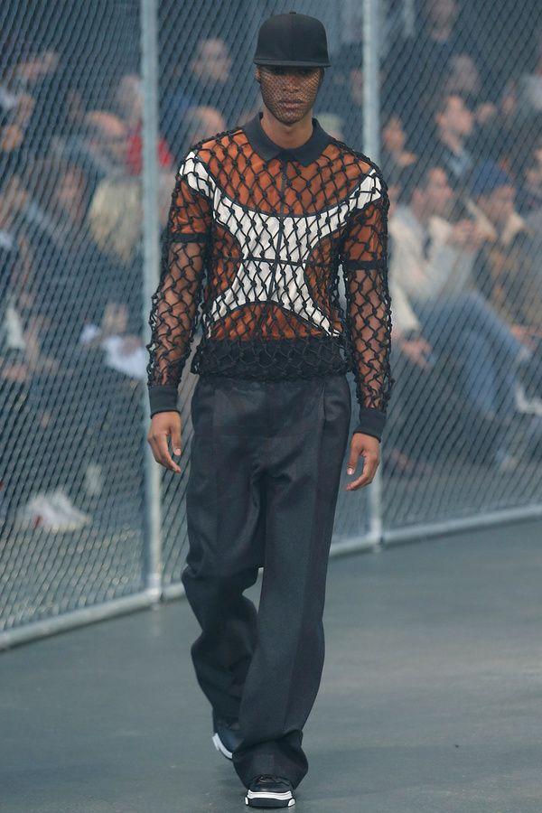 Givenchy Otoño-Invierno 2014-2015 (Paris)