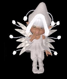 Rosis-Poserland: Kit Wintergirl