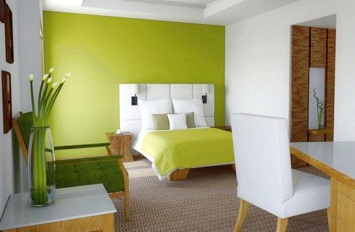 El pistacho es un ejemplo de las tonalidades c lidas de - Habitaciones de color verde ...
