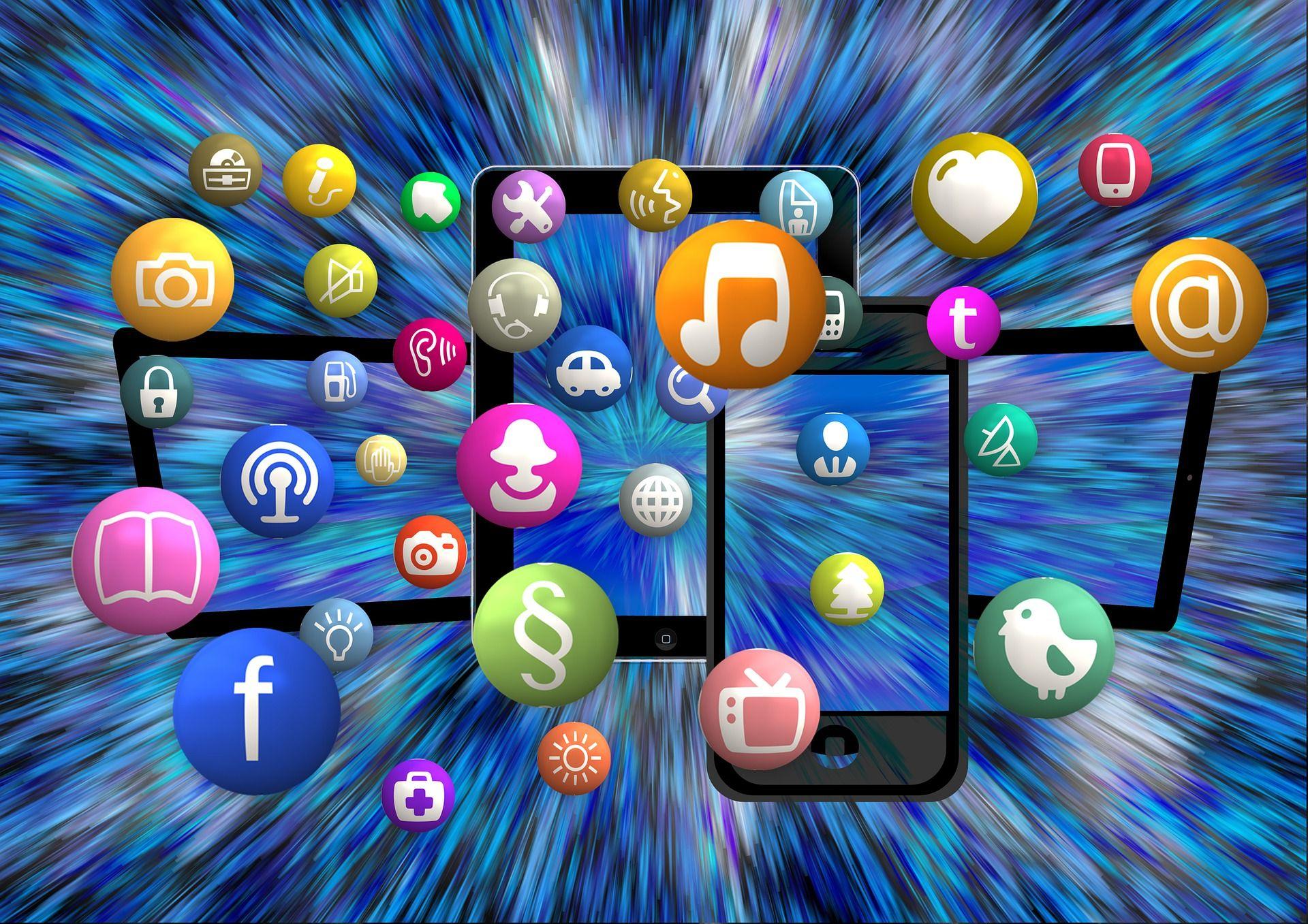 Take Advantage Of Social Media Marketing Trends In 2017