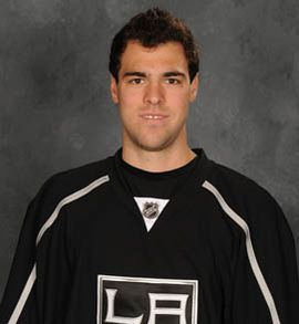 Goaltender Jean-Francois Berube was selected by the Los Angeles Kings in the fourth-round (95th overall) in the 2009 NHL Entry Draft.  The 2012-13 season is his first season with the Monarchs.