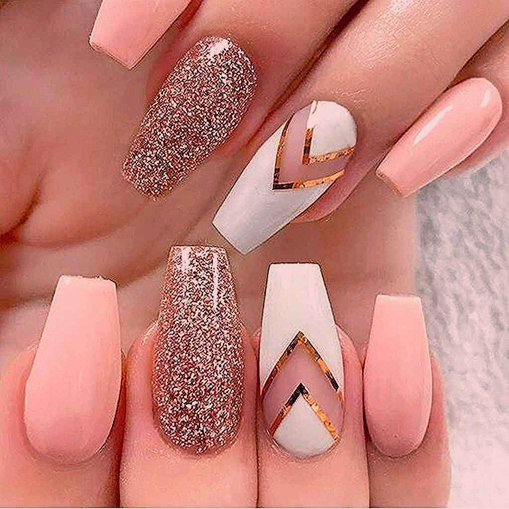 Photo of 26 Outstanding Classy Nail Designs Ideas for Your Ravishing Look – Bellestilo.com