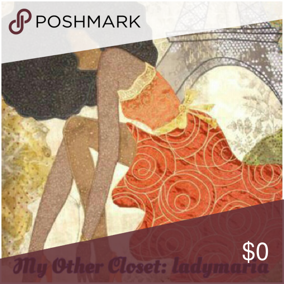 TOP RATED SELLER! This is my second Closet on Poshmark. I will be selling high end couture jewelry and accessories from around the world! I am so excited about this venture and hope you will be too! Jewelry