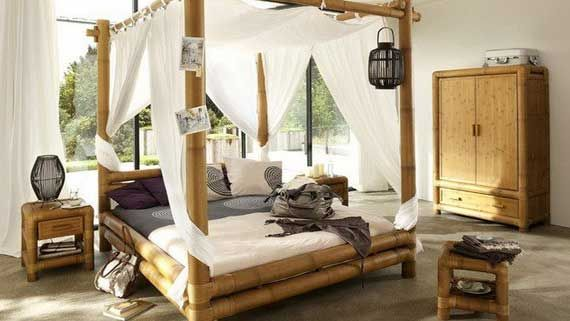 Bamboo Interior Design Ideas Style Images Charming Japanese