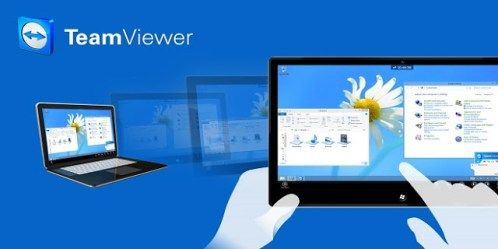 Teamviewer The All In One Software For Remote Support An