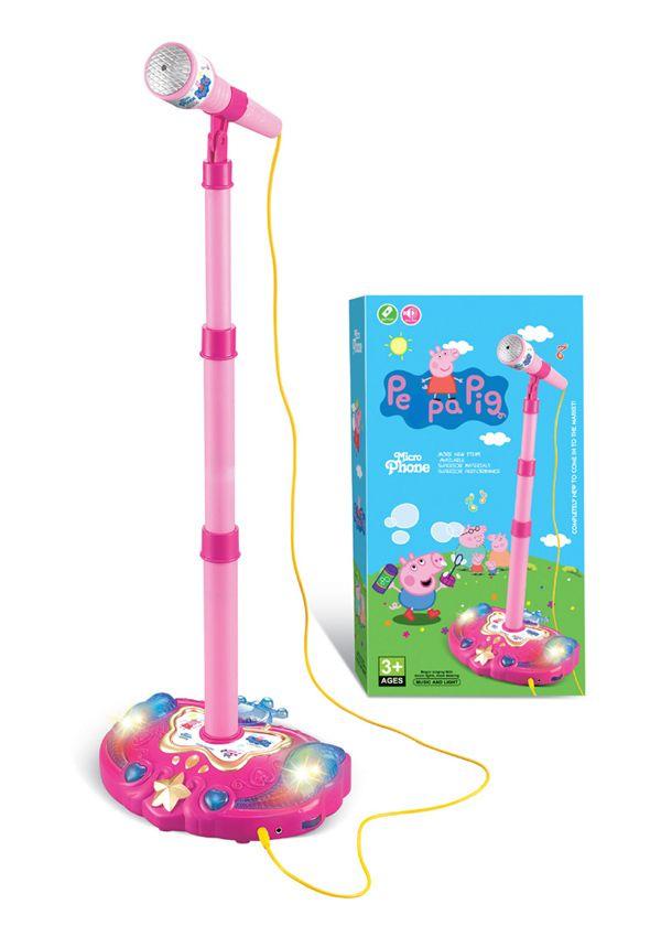 Cheap Mp3 música micrófono del canto de los niños del micrófono ...