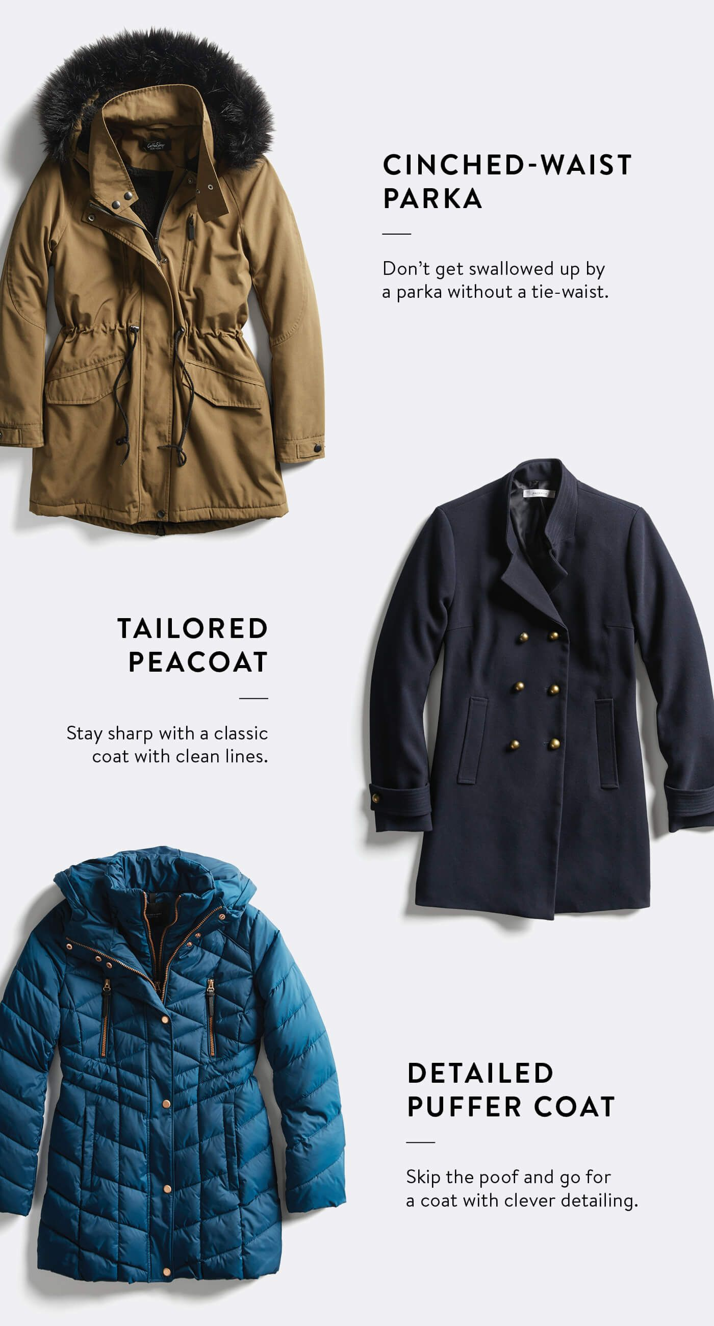 What Are The Best Coats For Petite Ladies Stitch Fix Style Petite Winter Coats Petite Outfits Fashion For Petite Women [ 2600 x 1400 Pixel ]