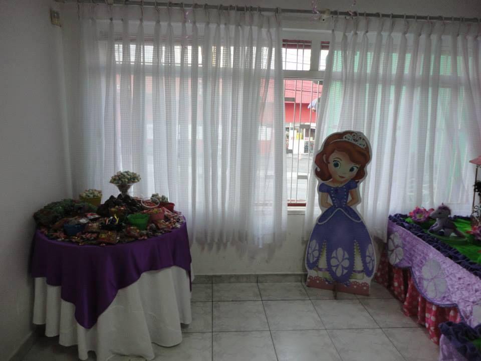 ANIVERSÁRIO DE 1 ANINHO DA SOPHIA...