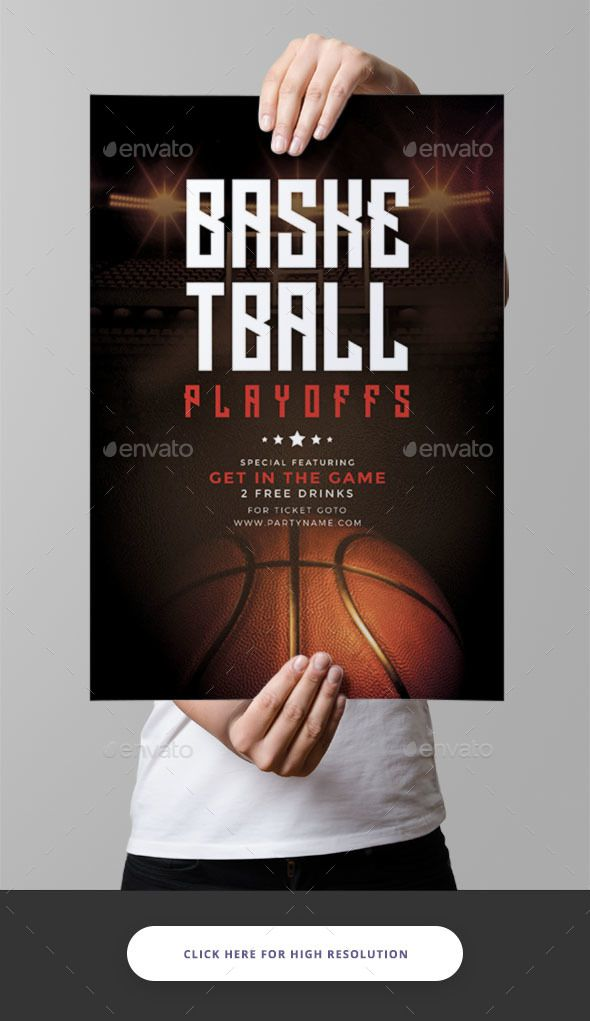Basketball Flyer Flyer Template Template And Buy Basketball - Buy flyer templates