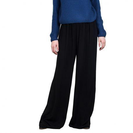 Damas Pantalon Negro de Cia Fantastica  59eeb3d982da