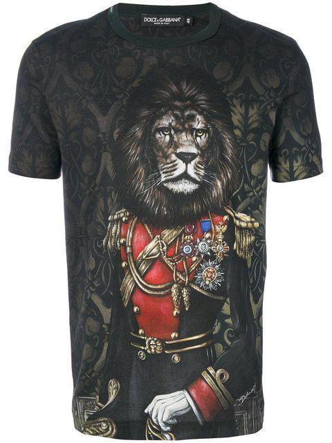 "Brand New with Tags Genuine Philipp Plein /""Philipp Tiger/"" XL Black T-shirt"