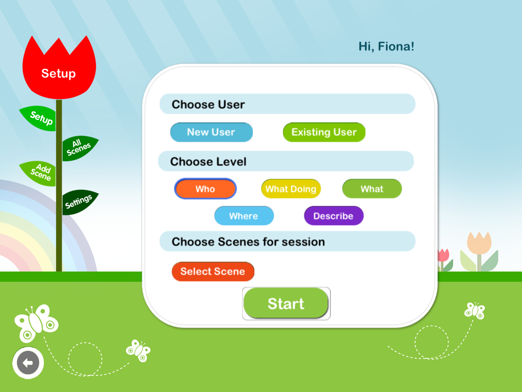 App Review And Giveaway Colorful Semantics