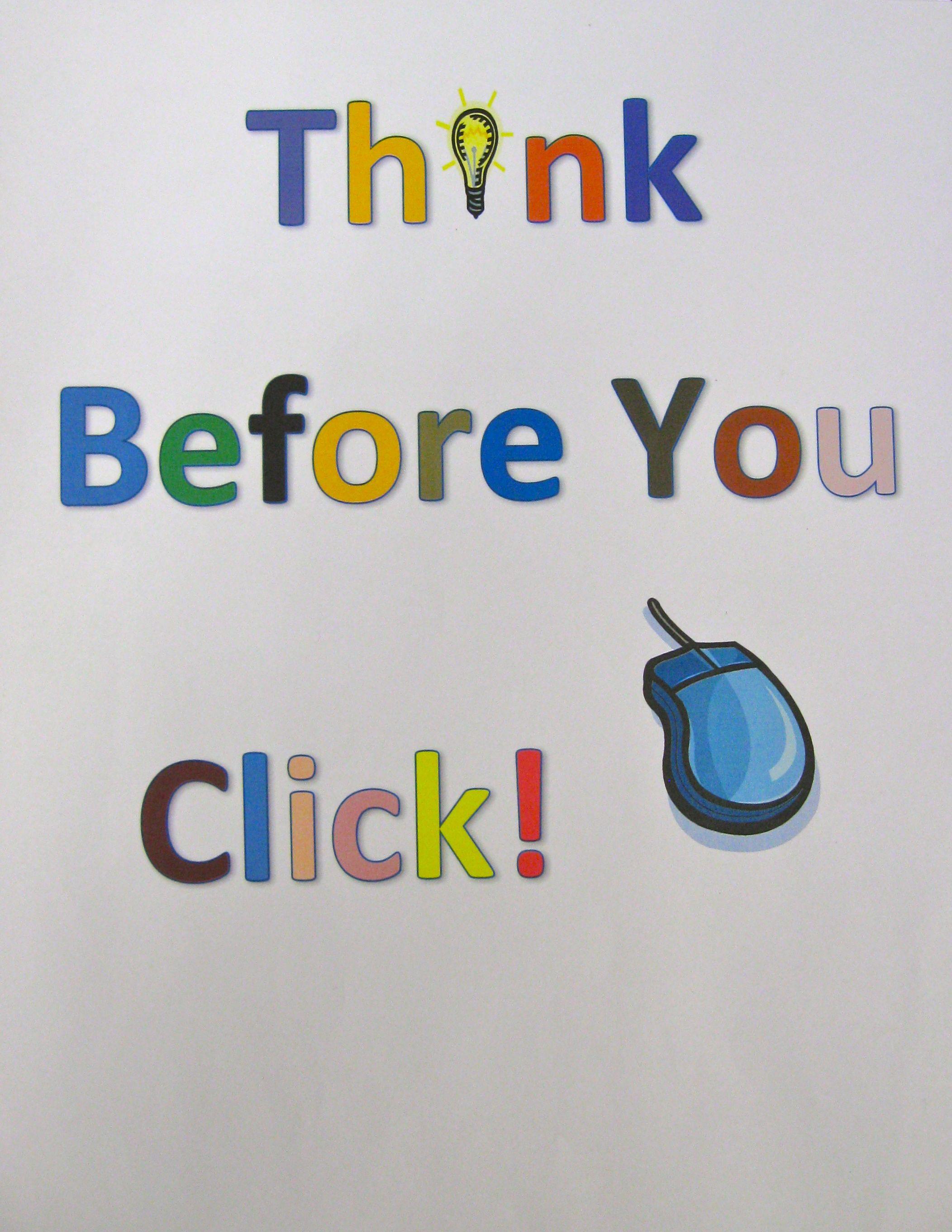 E safety poster designs - Internet Safety