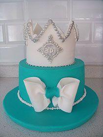 """"""" Kral Tacı """" Butik Doğumgünü Pastası.! """" King Crown """" Birthday Cake.!"""