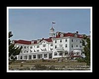 BECK'S Everyday Ghost Hunters-Behind Every Cloud is a Kindred Spirt (BECKS): THE HAUNTED STANLEY HOTEL-TAKE THE TOUR WITH ME-PA...