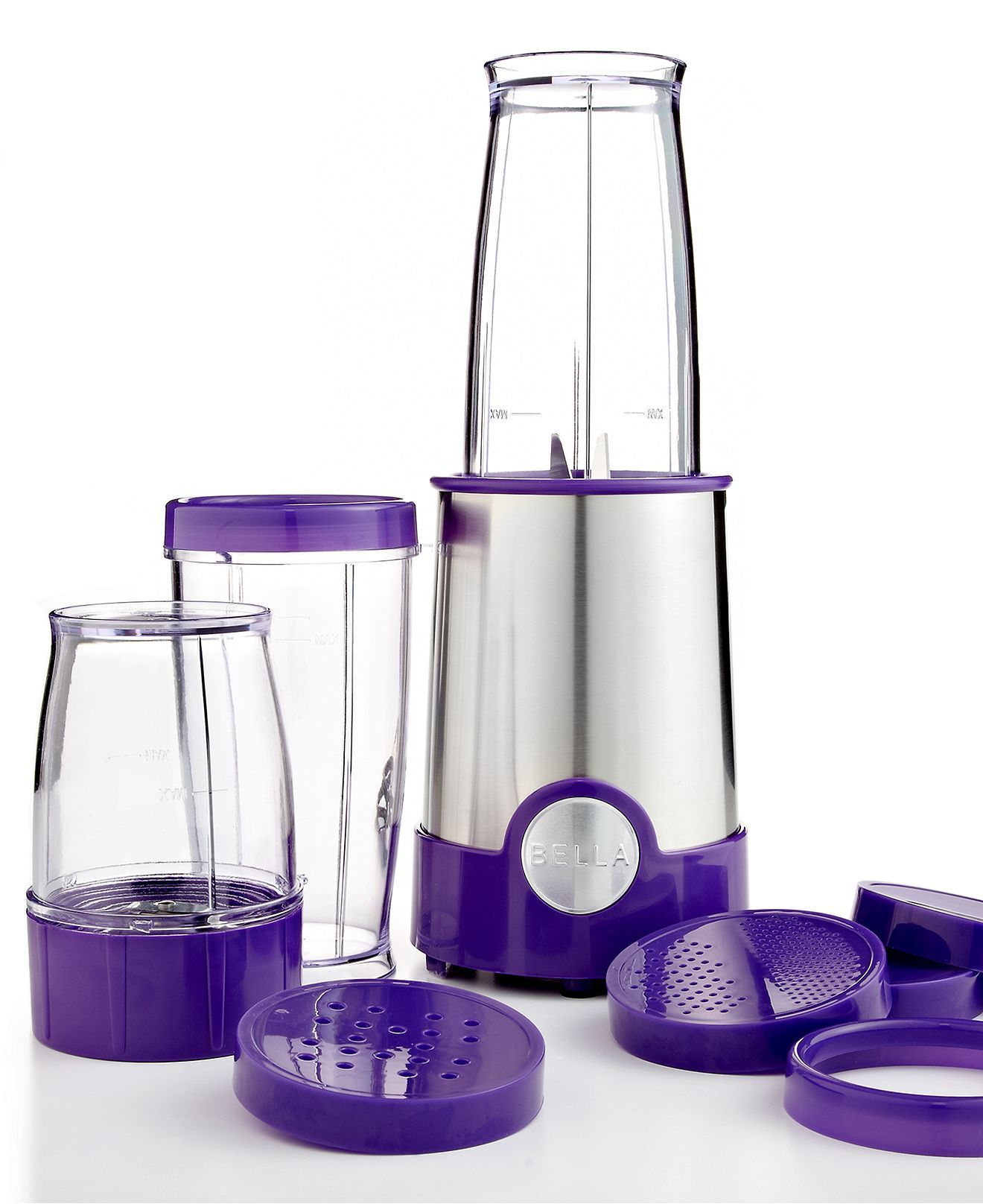 Bella Rocket Blender, 12 Pieces - Electrics - Kitchen ...
